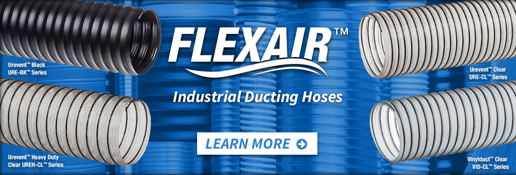 Flexair Industrial Ducting Hoses