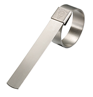 201 Stainless Steel Center Punch Clamp