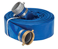 Hose Ends: Aluminum Pin Lug Couplings Male and Female, (LF APL)