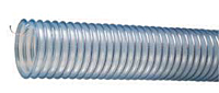 Product Image - Plas-T-Flo™ PF™ Series Heavy Duty Polyurethane Material Handling Hose With Grounding Wire