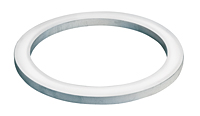 White Neoprene (FDA) Gasket for Quick-Acting Couplings