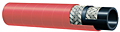 T341AH - 270 PSI Chlorobutyl Steam Hose, Red Cover