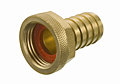 Female Garden Hose Fitting