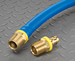 BRAID-Lock™ - Braided Construction 300 PSI Push-On Hose-2