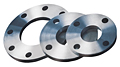 Carbon Steel Forged Plate Style Flanges 150# (ANSI B16.56 & ASTM A-105)