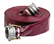 Hose Ends: Aluminum Quick Couplings Male x Female, (LFR ACE)