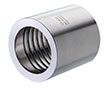 Primary Image - Sanitary 304 Stainless Steel Crimp Ferrules