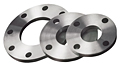 Stainless Steel 304 Forged Plate Style Flanges 150# (ANSI B16.56 & ASTM A-105)