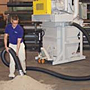 Tiger - TR1™ Series Heavy Duty SBR Wet or Dry Material Handling Hose-2