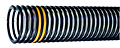 VOLT™ Series Heavy Duty Food Grade Static Dissipative Polyurethane Material Handling Hoses