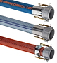 Tri Couple Hose Assemblies