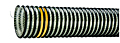 VLT-SD™ Series Heavy Duty Food Grade Static Dissipative Polyurethane Fabric Reinforced Material Handling Hoses