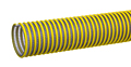 SOLARGUARD™ WST-SLR™ Series Heavy Duty PVC Fabric Reinforced Suction & Discharge Hose with High UV Resistance