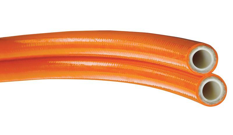 100% Zufriedenheit abholen neue hohe Qualität Piranhaflex™ Series PF267NCTL Nylon Tube/Orange Cover ...