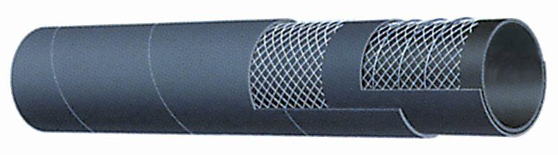 USCG//SAE J1527 B2 Kuriyama T600AA275X25 Hard Wall Marine Exhaust Hose