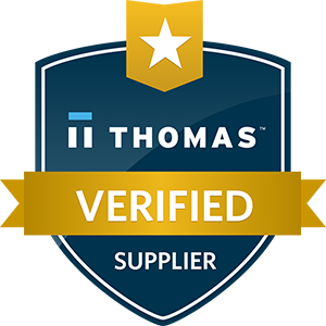 Thomas Verified Supplier