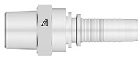 Stainless Steel NPT Male Swivel