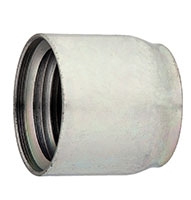 Crimp Ferrule for use with Female Ground Joint (SHGJ Series)