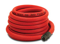 Armored Reel™ Fire Hoses