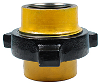 Figure 100 Threaded 1000 PSI CWP Hammer Unions
