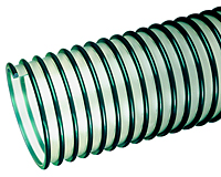 Cat/Product image - Standard duty Polyurethane lightweight blower and ducting hose