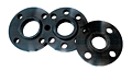 Carbon Steel Forged Raised Face Slip-on Flanges  (ANSI B16.56 & ASTM A-105)