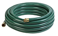 Series HS1317 Heavy Duty Reinforced Green PVC Water Hose Assemblies