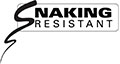Secondary Image - Snaking Resistant Logo