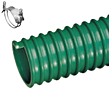 Heavy duty PVC general purpose suction hose