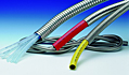 "Product Image - ""Floppy Guard"" Interlocked Metal Hose — HT1100"